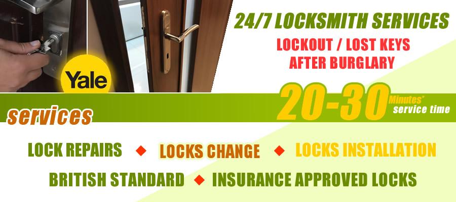 Aldershot Locksmith